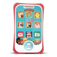 Mundo Bita - Smartphone Infantil Fazendinha 20119 Yes Toys