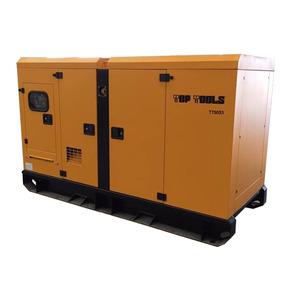 Generador Diésel 30 Kw 110/220 Nuevo 2016 Precio Remate