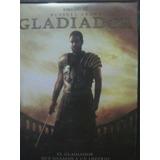 Gladiador Dvd Original