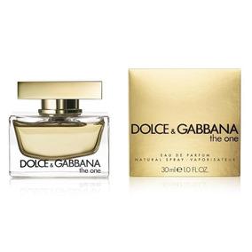 Perfume Dolce Gabbana The One Feminino 30ml Original - Perfumes no ... 01f6168f87