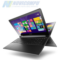 Laptop Lenovo Core I5 6200+1tb+8gb+touchscreen+bt+w10