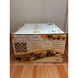 Flavor Time Horno De Convección Von Home