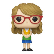 Big Bang Theory Boneco Pop Funko Bernadette #783