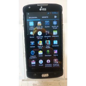 Celular Yes Mpy-47 Telefono Liberado Android Doble Camara