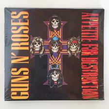 Guns N' Roses - Appetite For Destruction -2 Cds Nueva Mexic