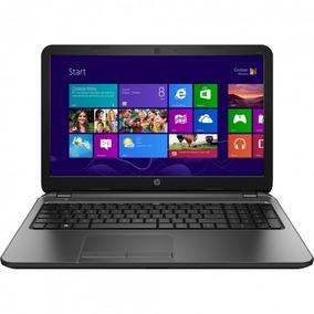 Notebook Hp 250 G2 I3 2.4/4gb/500gb/15.6