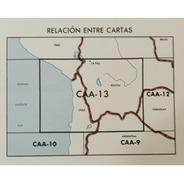 Carta Visual Caa-13 1:1:000:000