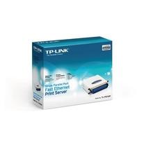 Servidor De Impressão De Porta Única Paralela Fast Ethernet