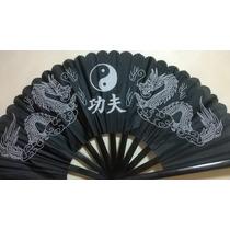 12 Abanicos Para Tai Chi O Decoración Del Lugar Envio Gratis