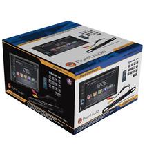 Stereo Promocion Planet Audio Con Camara Bluetoth Cd Dvd Usb