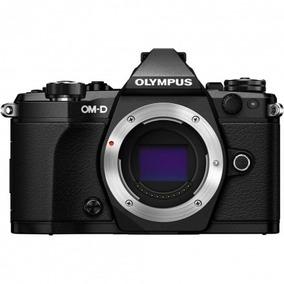 Câmera Olympus E-m5 Mark Ii Body Preto