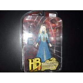 Princess Nuala Hellboy Mezco Toys Figura Coleccion