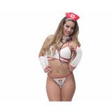 Disfraz De Enfermera - 4bidden - Sex Shop - Enfermerita Sexy
