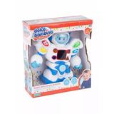 Robot Inteligente Bilingue - Dolce Bambino