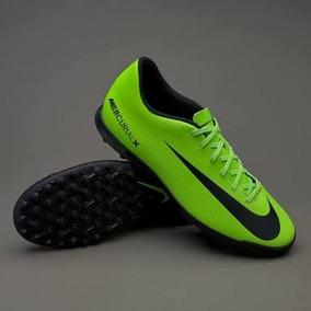Tenis Futbol Rápido Nike