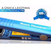 Chapinha Profissional Nano Titanium Bivolt 450f Envio Hoje