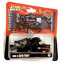 Auto Grúa Cars Mate Darth Vader Star Wars Disney Parks Video
