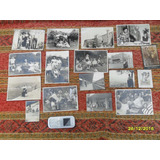 Lote D Antiguas Fotos Familia Italianas, Italia Muejeres