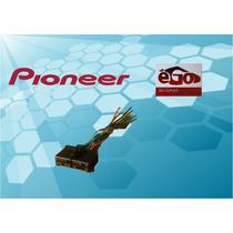 Arnes Estereo Pantalla Pioneer Dvh-785av Dhv-765av Dvh-775av