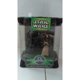 Star Wars Pack Obi Wan Kenobi/darth Vader Final Duel 3.75