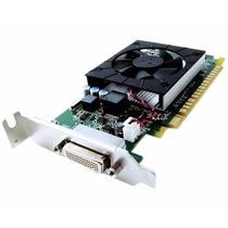Placa De Video Geforce 605 1gb Ddr3 Top P/ Pc Gamer