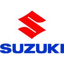 Maza Tras R/l (cib) Suzuki Baleno /aerio/liana 96/04