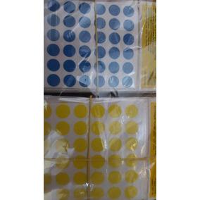 Etiqueta Multiuso Pimaco Tp12 Cartela Com 210