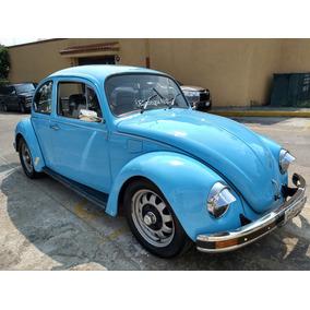 Volkswagen Sedán Clásico (auto De Colección)