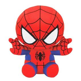 Peluche Ch Spider-man Marvel