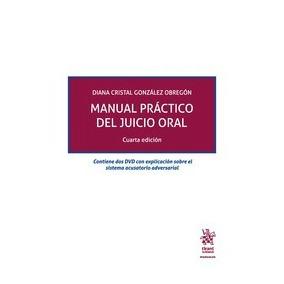 Manual Práctico Del Juicio Oral