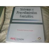 Libro Sistemas Y Procedimientos Contables. Fernando Catacora