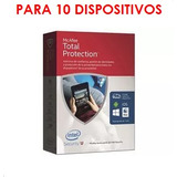 Mcafee Antivirus Total Protection Windows-mac-ios-android
