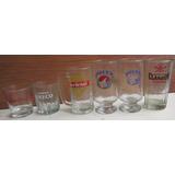 Vasos De Colección, Tengo De Diferentes Marcas De Cerveza