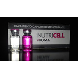 Se Vende 1 Caja De Ampolla Nutricell, Tratamiento Capilar