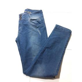 Calça Jeans Planet Girls Tamanho 44