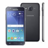 Samsung Galaxy J5 Duos 16gb 4g Desbloqueado Nacional Nf