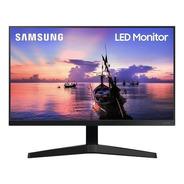 Monitor Led 22 Samsung Lf22t350fh Ips Freesync 75hz Vga Hdmi