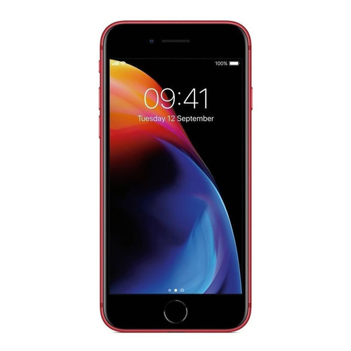 iPhone 8 64 GB (product)red
