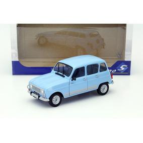 1:18 Solido Renault 4 Gtl