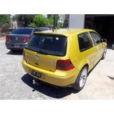 Aleron Volkswagen Golf Mk4 Gti