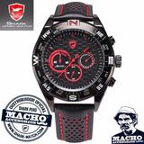 Reloj Shark Shortfin 2 - Exclusivo Distribuidor Oficial Peru