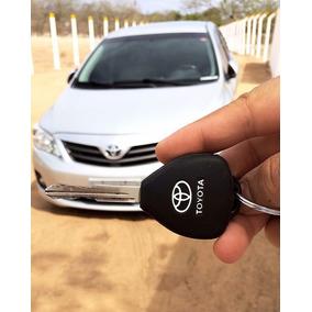 Capa De Silicone Para Chave - Corolla E Hilux