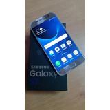 Samsung Galaxy S7 !! 32gb / 4g. Nuevo !! Excelente Celu