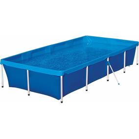 piscina de plastico 3000 litros mercadolivre