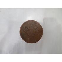 Moneda Antigua 5 Para 1859-1861 Turquia.