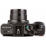 Camara Canon Powershot G16 Cmos De 12,1 Mp Wifi Full Hd