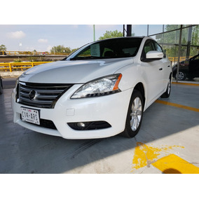 Nissan Sentra Advance 2013