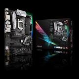 Combo Actualización I5 7500 + Asus Rog Strix H270f + 8gb