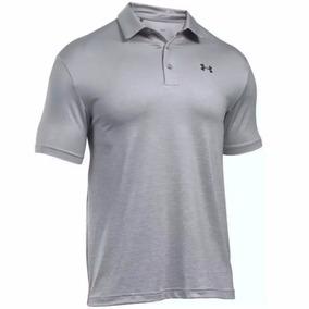 Playera Polo Golf Ua Playoff Hombre Under Armour Ua1761