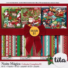 Kit Digital Natal 103
